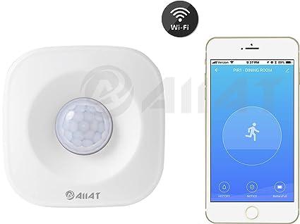 Alarma de Seguridad para el hogar de la Mujer, Inteligente, con aplicación SmartLife,