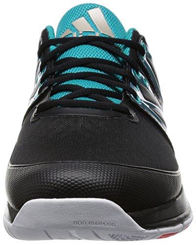Adidas Handballschuhe Stabil Boost, Damen mehrfarbig