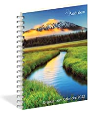 Audubon Engagement Calendar 2022