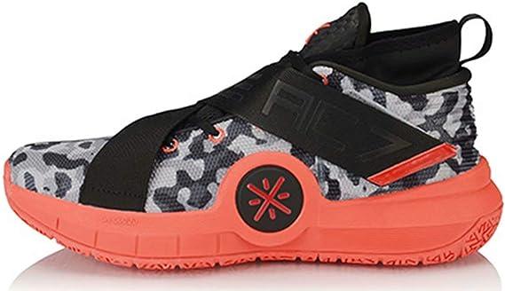 LI-NING All City Wade Men Cushioning Basketball Shoes Lining Anti-Slip Professional Shock Absorption Sneakers Sports Shoes ABAN047 ABAP101 ABAP105