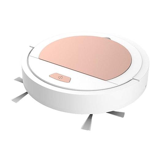 LAHappy Aspirador Inteligente, Robot Aspirador Automático Y ...