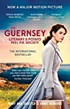 The Guernsey Literary and Potato Peel Pie Society Film Tie-In