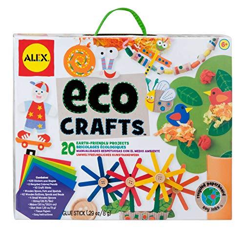 ALEX Toys Craft Eco Crafts -