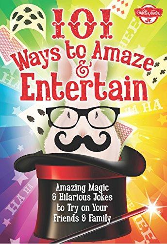 101 Amazing Magic Tricks - 1
