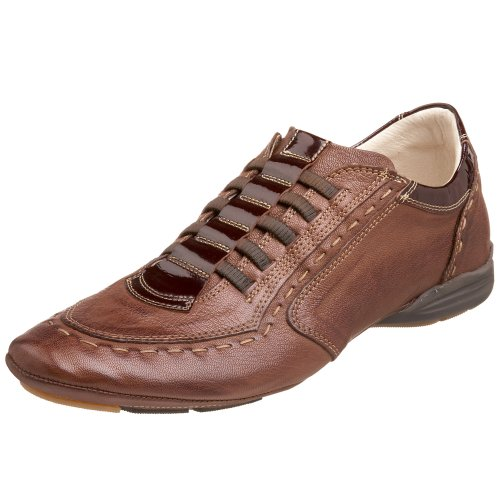 Bacco Bucci Men's Barney Slip-On,Brown,12 D US