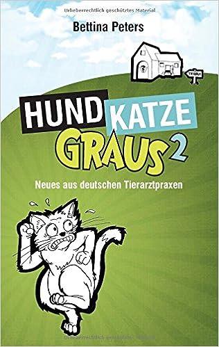 Book Hund, Katze, Graus 2