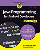 img - for Java Programming for Android Developers For Dummies (For Dummies (Computer/Tech)) book / textbook / text book