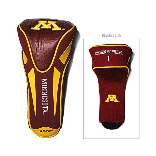 Team Golf USA University of Minnesota Golden Gophers Single Apex Headcover (Team