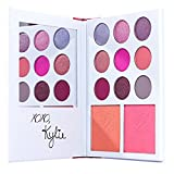 KYLIE'S DIARY | KYSHADOW + BLUSH PALETTE
