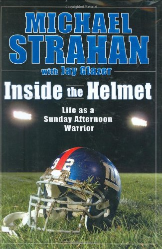 Inside The Helmet  My Life As A Sunday Afternoon Warrior
