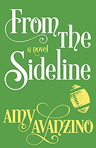 book cover of From The Sideline
