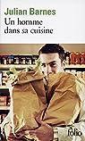 Un homme dans sa cuisine par Barnes