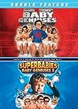 Baby Geniuses & Superbabies: Baby Geniuses 2 [Import]