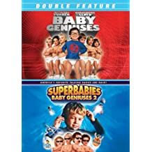 Baby Geniuses/Superbabies: Baby Geniuses 2
