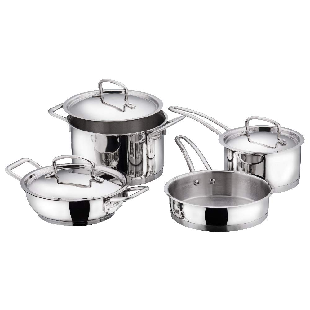 Global Stainless Steel Cookware Market 2020 Booming Strategies of Top  Companies – Vollrath, Aaa, Calphalon, All-Clad, Farberware, Anolon,  Demeyere – BCFocus