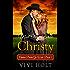Mail Order Bride: Christy (Orphan Brides Go West Book 1)