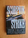Scorpion Strike, John J. Nance, 0517585650