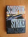 Scorpion Strike, John J. Nance, 0517585650