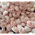 thai-decored-flowers-wholesale-25-artificial-mulberry-paper-rose-heads-bulk-flowers-5-cm-for-flower-wall-kissing-balls-wedding-supplies-coral-white-pink