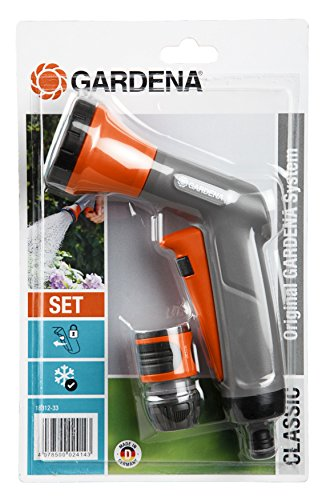 GARDENA 18312-33 Water Sprayer Offer