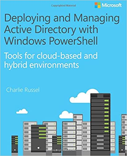 Deploying and Managing Active Directory with Windows