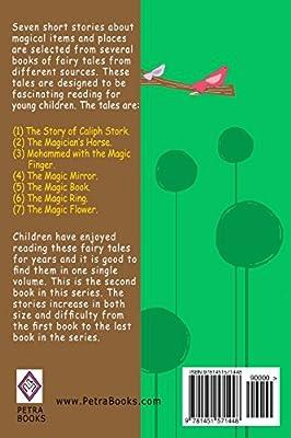 Fantasy Books For Preschoolers And Kindergartners