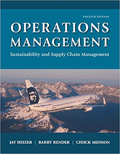Amazon operations management sustainability and supply chain operations management sustainability and supply chain management 12th edition kindle edition fandeluxe Gallery