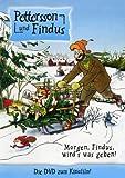 Morgen, Findus, wird's was geben - Die Original-DVD zum 3. Kinofilm