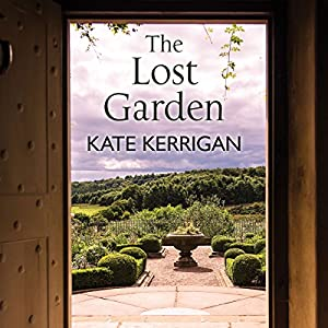 The Lost Garden Audiobook
