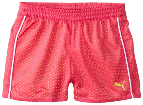 PUMA Girls Active Double Short product image