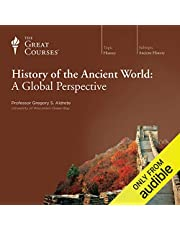 History of the Ancient World: A Global Perspective
