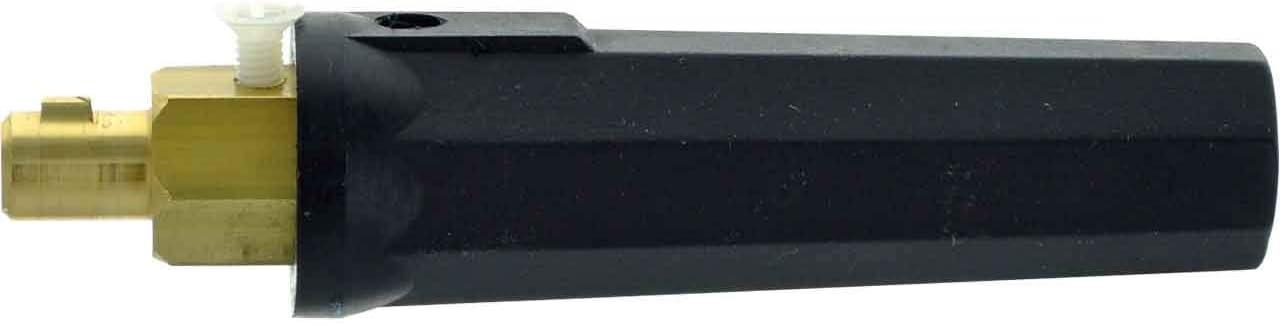 Welding Tools CK SL2-25M SafeLoc Male Dinse 25M Gas-Thru 3/8 CK9 ...