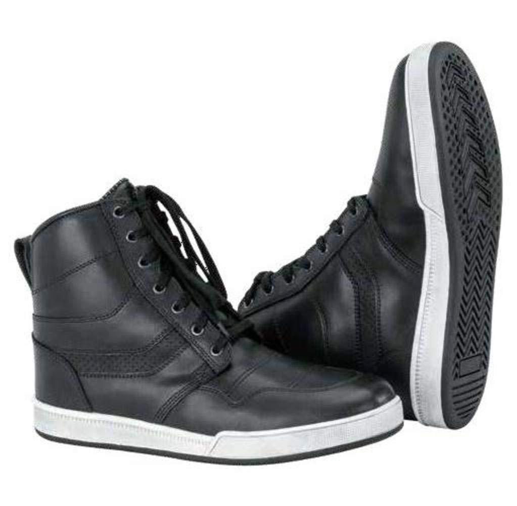 Black Brand Men's Men's Deceptor Black Shoes BB9049