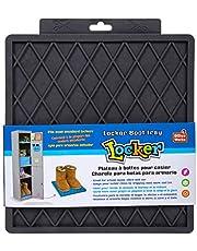 Desk TECH Durable Locker Boot Tray for Floor Protection