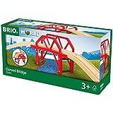 Brio - Puente curvo (33699)