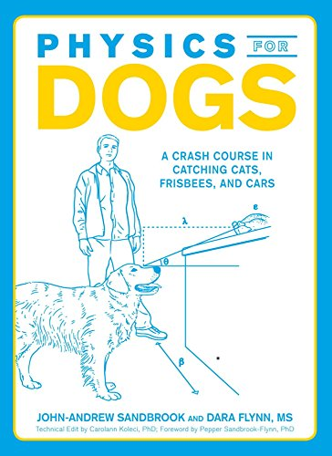 Physics for Dogs: A Crash Course in Catching