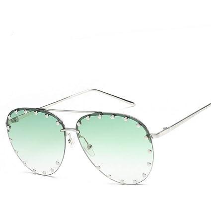 LIUYAWEI Gafas de Sol polarizadas de Alta definición para ...