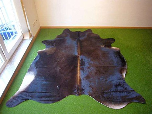 Cowhide Exotic 2546 - 6.4x7.1 ft. (196x215 cm) by Togibaba
