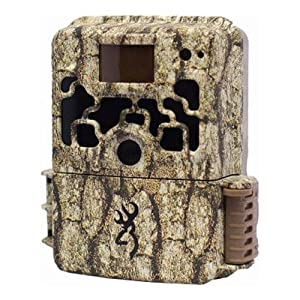 (2) Browning DARK OPS HD BTC6HD Trail Game Camera with Sony 16GB Memory Cards by Browning Trail Cameras