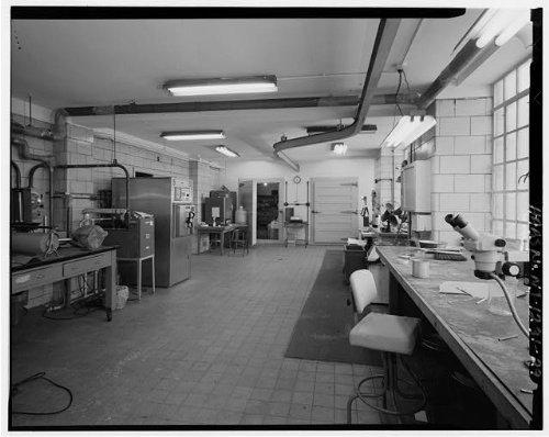 Photo: U.S.D.A. Plant Quarantine Building,209 River Street,Hoboken,Hudson County,NJ 17