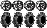 34 inch tires - Bundle - 9 Items: STI HD7 14