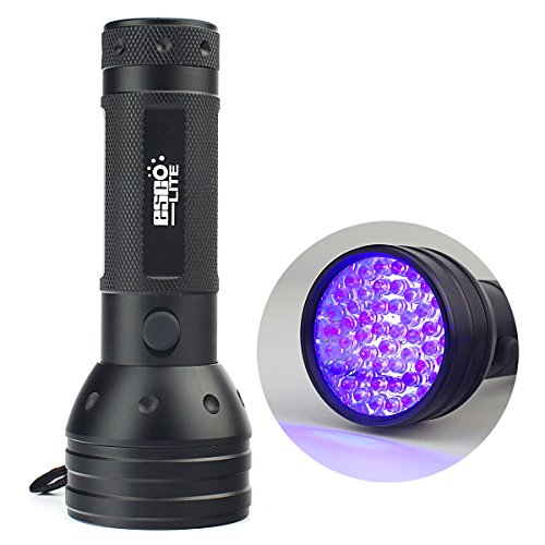 Esco Lite 395 Nm 51 Uv Ultraviolet Led Flashlight