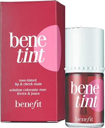 Benefit Cosmetics Benetint Rose Tinted Lip & Cheek Stain 0.33 FL OZ