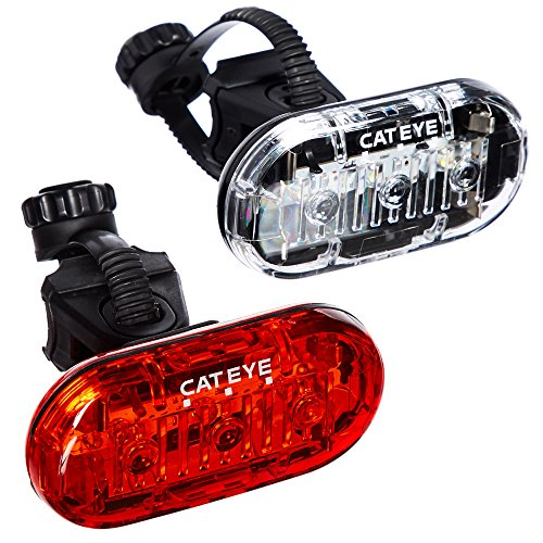 Cateye 3 Led Front Light