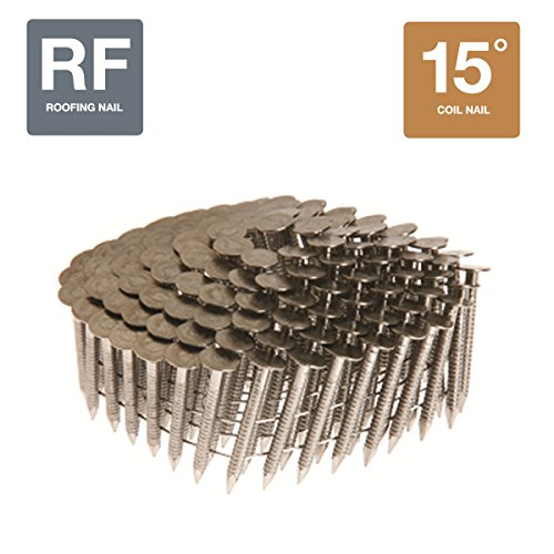 Highest Rated Roofing Nails