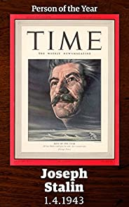 Joseph Stalin: TIME Person of the Year 1942 (Singles Classic)