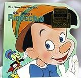 Pinocchio, , 0307100936