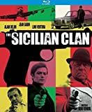 Image of The Sicilian Clan (2-Disc Special Edition) (aka Le Clan Des Siciliens) [Blu-ray]