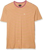 Obey Men's Ss Knit, Apex Tee