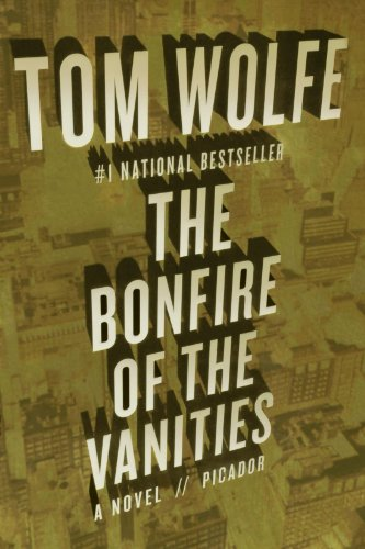 Image of Bonfire of the Vanities